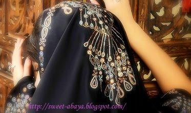 Sweet Abaya