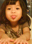 My Middle E......Elyssa Aisyah