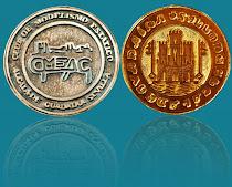 Medallas CMEAG