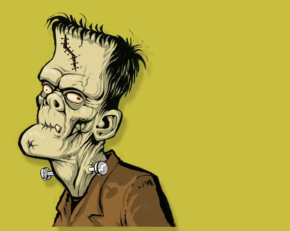"""the absence of love in frankenstein I have love in me the likes of which you can scarcely imagine and rage the likes of which you would not believe if i cannot satisfy the one, i will indulge the other"""" ― mary shelley, frankenstein."""