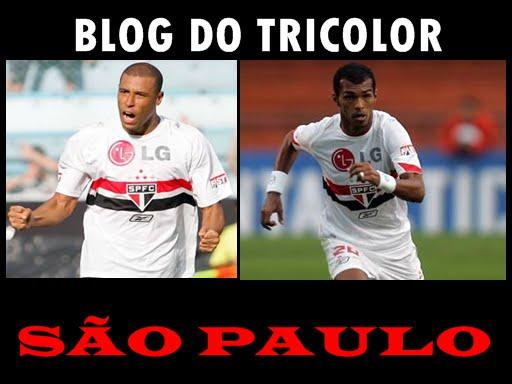 Blog Tricolor