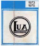 X Promoción LUA 1978
