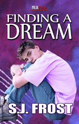 Finding a Dream - Conquest Series, Book 4