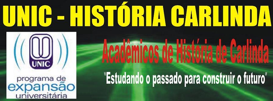 "Unic Carlinda Historia ""Mostra Histórica"""