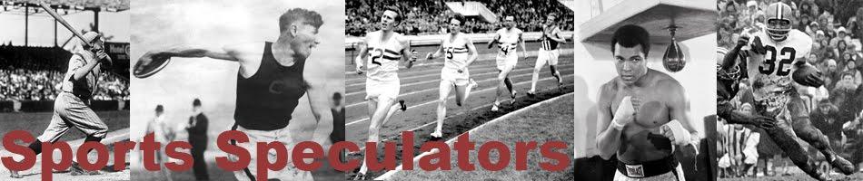 Sports Speculators