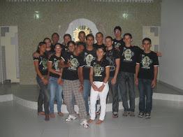 Grupo de Oração Santos Arcanjos