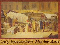 Liz's Independant Marketplace
