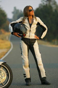 Motorcycle Gear for Women