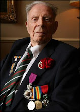 Harry Patch 1898 - 2009