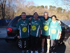 Miguel's Team