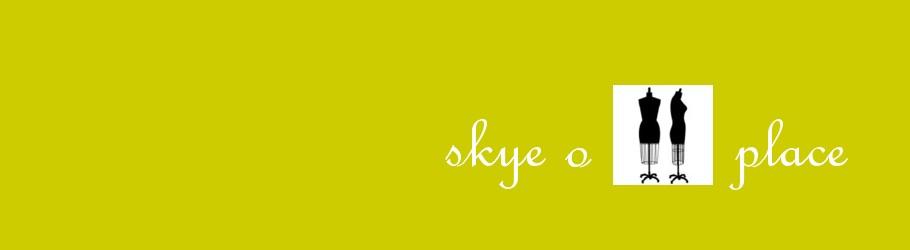 skye o place