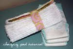 changing pad free TUTORIAL