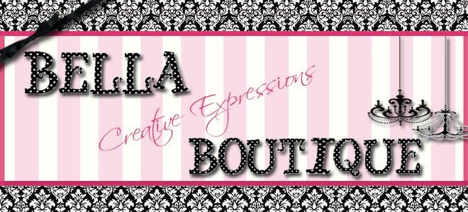 Bella Creative Expressions Boutique