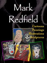 Redfield's Art on Etsy