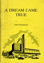 DREAMLAND IN PRINT 2: 'A DREAM CAME TRUE': JOHN HUTCHINSON. 1995