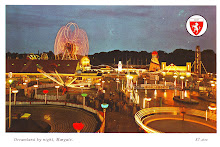 DREAMLAND IN THE POST 1: DREAMLAND BY NIGHT c. 1960