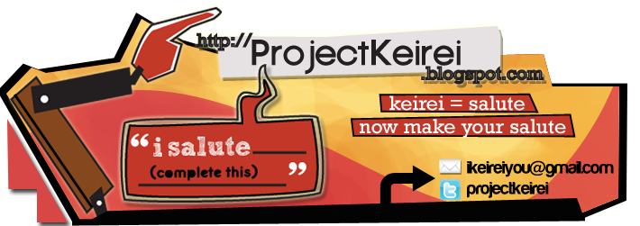 Project Keirei
