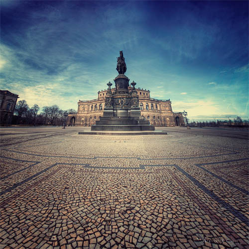 dresden iii%5B1%5D 42 Incredible Examples Of Architecture Photography