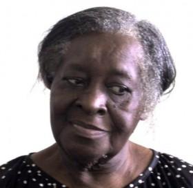 Alda do Espírito Santo, escritora de São Tomé e Príncipe