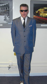 Buy Mens Mod Suits & Waistcoats. View our huge range of Mens Mod & Retro 3 Button Suits, Tonic Suits & Waistcoats. Designed in the UK, shipped worldwide.