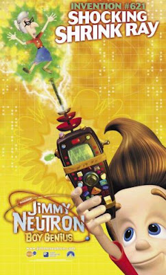 Jimmy Neutron Best Wallpapers