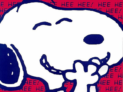 Snoopy Cool Wallpaper