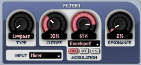 Boards of Canadas Roygbiv bass filter