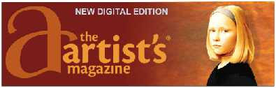 The Artist's Magazine Header (2007)