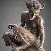 Shaun Greenhalgh - Fake Paul Gauguin Faun