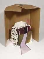 Maria Glyka - Er...Cardboard Box?