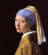 Vermeer - Girl With A Pearl Earring