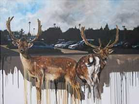 Christopher Campbell - The Two Dirty Stags of Chingford (2007)