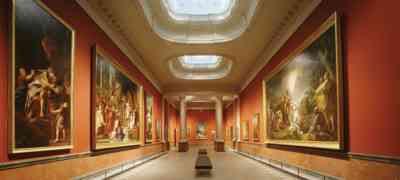 Musée Fabre Interior (2007)