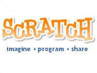 Scratch Logo (2007)