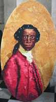 Satch Hoyt - Olaudah Equiano (allegedly)