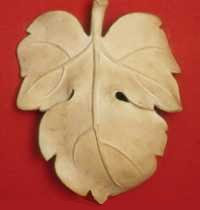 Historic Fig Leaf for hiding Private Parts