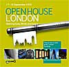 Open House London Guide (2005 ed.)