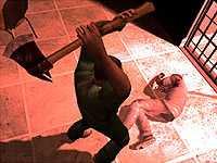 Manhunt 2 Screen Shot (2007)