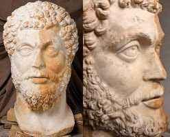 Sagalassos Archaeological Research Project - Marcus Aurelius (2008)