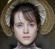 Claire Foy as Amy Dorrit (2008)