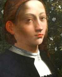 Dosso Dossi - Portrait of Lucrezia Borgia?