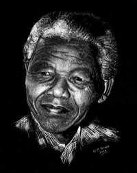 W. John Thorpe - Madiba (2008)