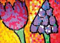 Anonymous Child - Kitchen Garden Art (2009)