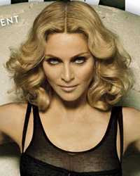 Vanity Fair Madonna Cover May 2008