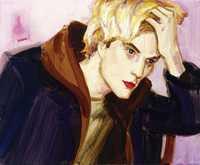 Elizabeth Peyton - Craig (1997)