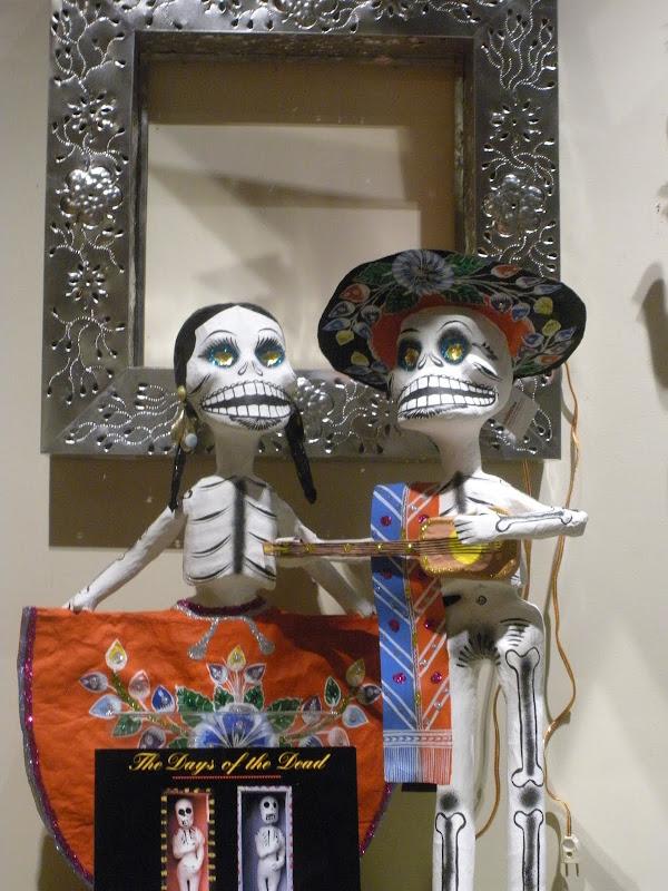 day of the dead masks. day of the dead masks