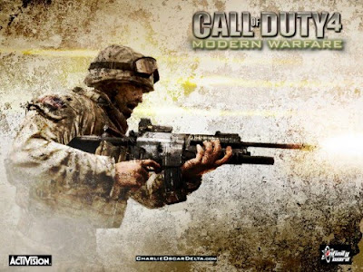 Call of Duty 4: Modern Warefare Demo