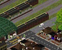 Simulador de Transportes