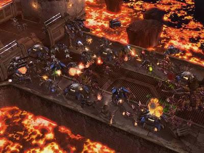 Fecha de salida Starcraft 2