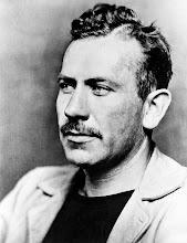 Joven Steinbeck